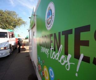 foto: Fiestas: definen esquema de permisos para ingreso a la provincia