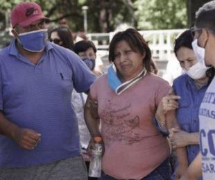 foto: Violación en manada: Hay dos jóvenes detenidos y buscan a dos más