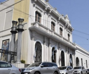 foto:  Tassano anunció un bono de fin de año de $ 10.000 para municipales