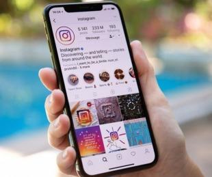 foto: Instagram caído: usuarios de muchos países reportan problemas