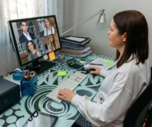 foto: Estudio: un 40% de empresas seguirán con el teletrabajo