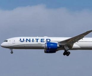 foto: Estados Unidos: Un hombre murió de coronavirus en pleno vuelo