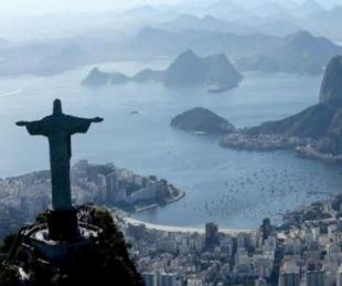foto: Alarma en Brasil: identifican una nueva cepa en Río de Janeiro
