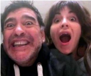 foto: Autopsia de Diego: