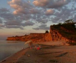 foto: Cecilio Echeverría: cuándo inaugurarán el balneario y el turismo