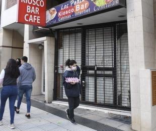 foto: CAME registró un promedio de 9 locales vacíos por cuadra en el país