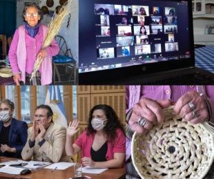 foto: Artesanos de Corrientes recibirán $5,5 millones en ayuda de Nación