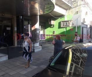 foto: Ioscor cerró sus puertas tras detectar cinco casos de coronavirus