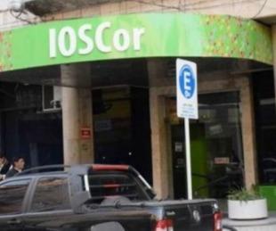 foto: Por nuevos casos de Covid-19 Ioscor permanecerá cerrado hasta el lunes