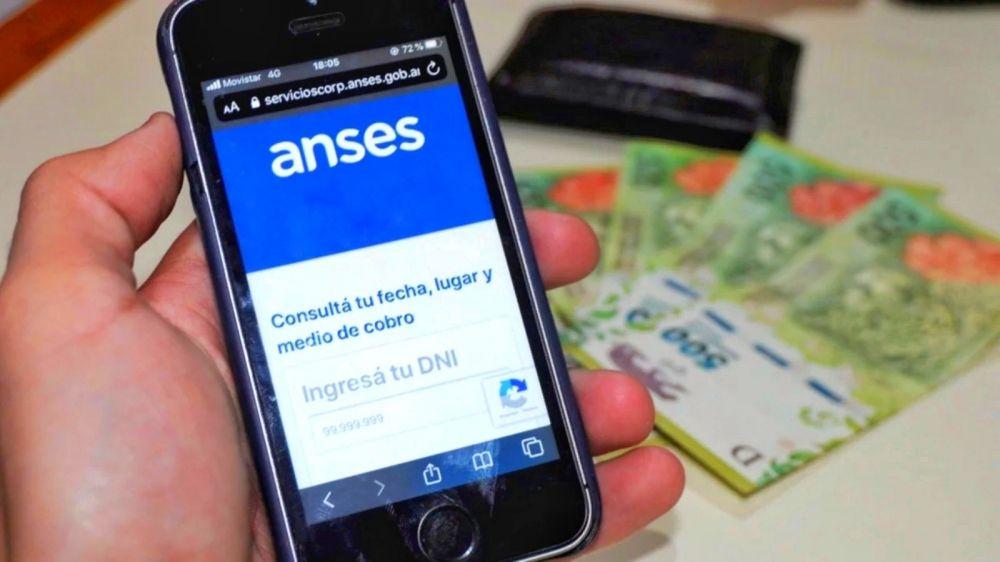 El calendario completo de pagos de la ANSES en enero 2021