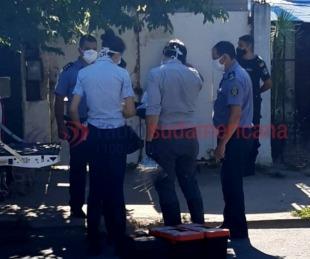 Hombre hallado muerto tenía 20 puñaladas en el abdomen y genitales