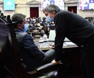 foto: Diputados convirtió en ley la fórmula de movilidad jubilatoria