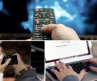 foto: Rige la Prestación Básica Universal para telefonía, internet y cable
