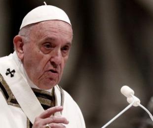 foto: El Papa criticó a la gente que se va de vacaciones para evadir las cuarentenas