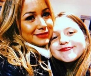 foto: La respuesta de Karina La Princesita a su hija sobre si fue planeada