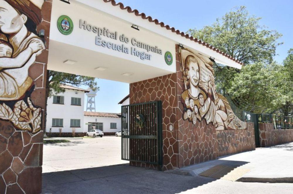 Corrientes: 8 muertos y 118 pacientes internados