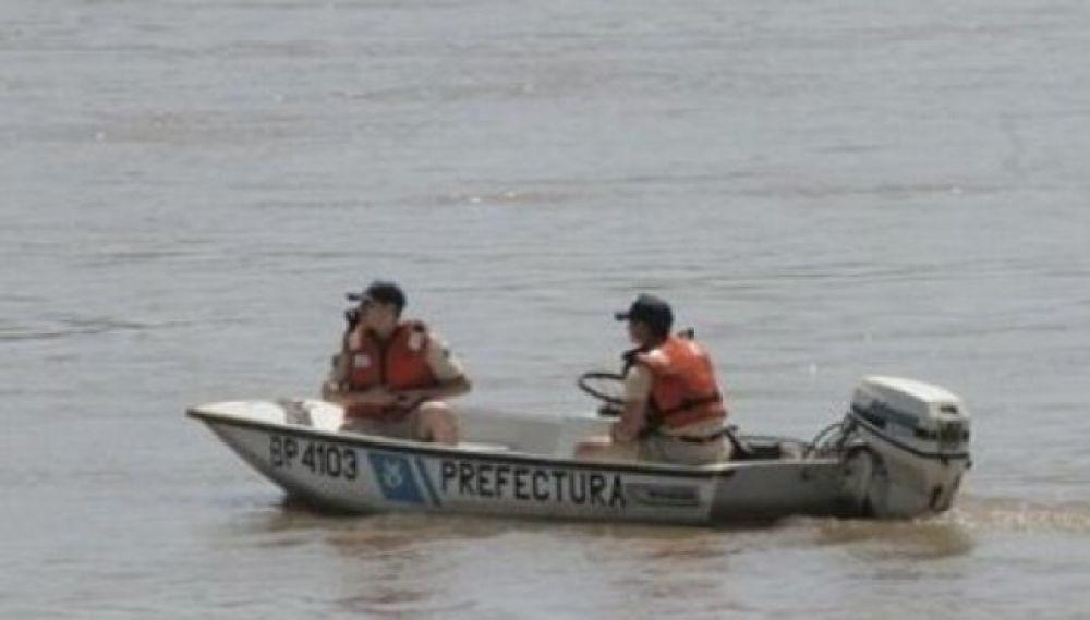 Hallaron en el río el cuerpo de un hombre que había desaparecido