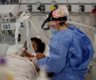 foto: Murieron 151 personas y detectaron 13.790 nuevos casos  en el país