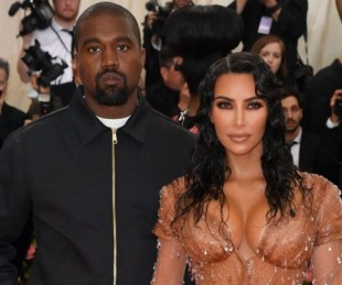 foto: Kim Kardashian y Kanye West se separaron: cómo será la millonaria división de bienes