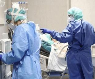 foto: Murieron 191 personas y 13.441 fueron diagnosticadas en el país