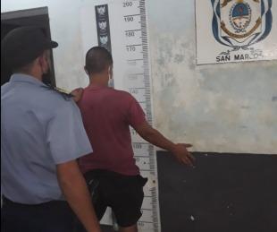 foto: Corrientes: detuvieron a un hombre con pedido de localización