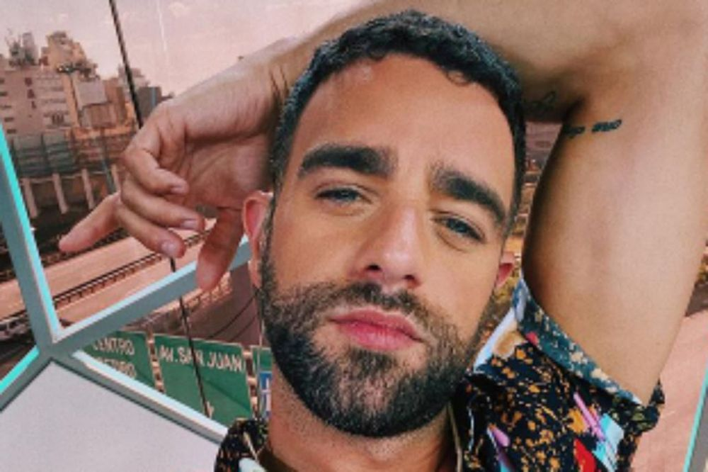 La hiriente respuesta del padre de Diego Poggi tras enterarse que es homosexual