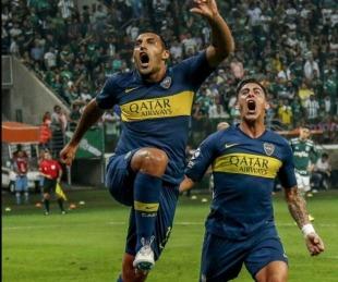 foto: Jugador de Boca Juniors fue denunciado por presunto abuso