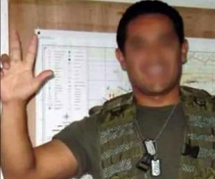 foto: Una joven fue violada durante 12 años por su padre militar