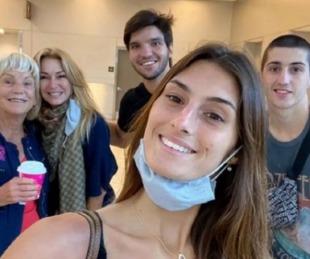 foto: La Tv de EEUU criticó a los argentinos que promocionan vacunarse en Miami
