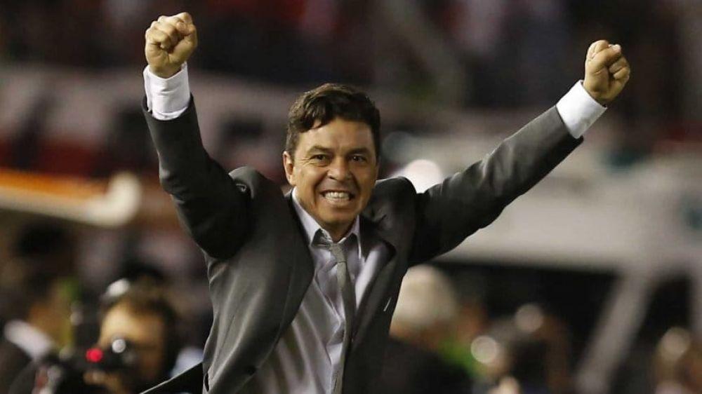 Ya hicimos partidos perfectos como el que necesitamos ante Palmeiras