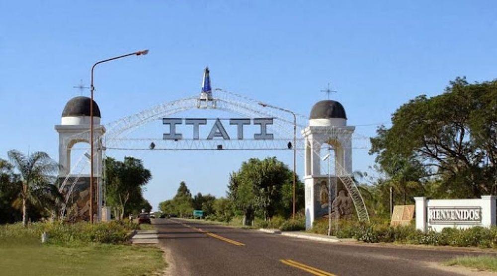 Itatí, entre las primeras comunas en aplicar restricciones nocturnas