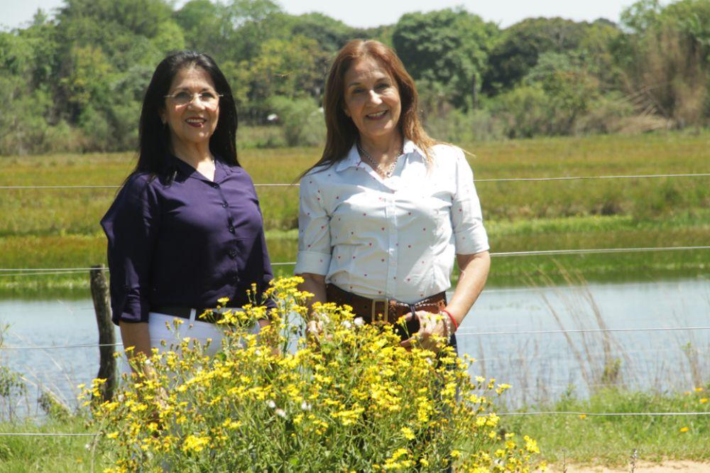 Las hermanas Vera cumplen 52 años de trayectoria con el chamamé