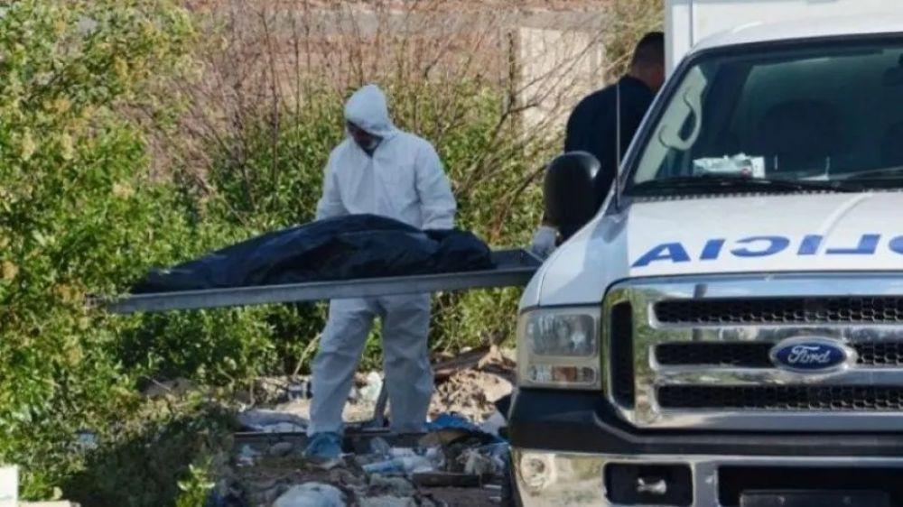 Facebook: Escalofriante perfil de femicida devoto de San La Muerte