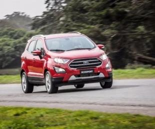 foto: Ford deja de fabricar autos en Brasil: qué pasará con Argentina