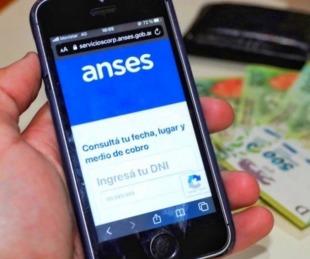 foto: Corrientes: Mañana continúa el pago de jubilaciones y asignaciones