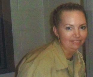 foto: Estados Unidos ejecutó a la primera mujer en recibir la pena de muerte