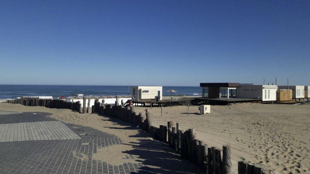 Investigan si el empresario tiró su celular al mar para ocultar pruebas
