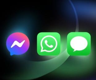Qué datos sobre nosotros recopilan los más servicios de mensajería