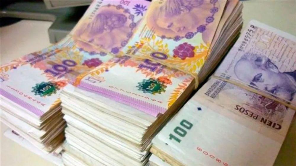 El Quini repartió 340 millones de pesos entre dos apostadores
