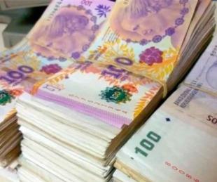 foto: El Quini repartió 340 millones de pesos entre dos apostadores