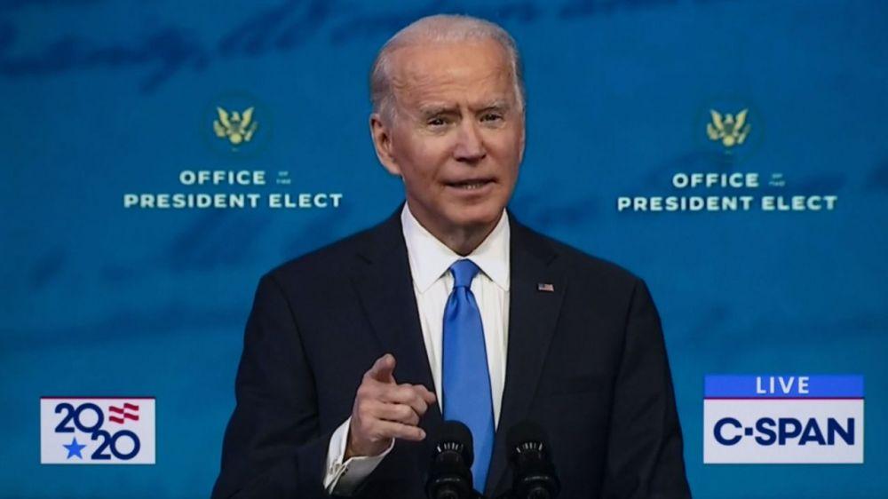 Quiénes son los elegidos para integrar el gabinete de Joe Biden