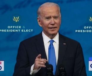 foto: Quiénes son los elegidos para integrar el gabinete de Joe Biden