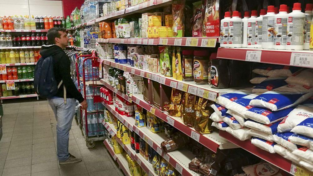 La inflación de diciembre fue del 4% en diciembre y del 36,1% en 2020