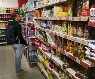 foto: La inflación de diciembre fue del 4% en diciembre y del 36,1% en 2020