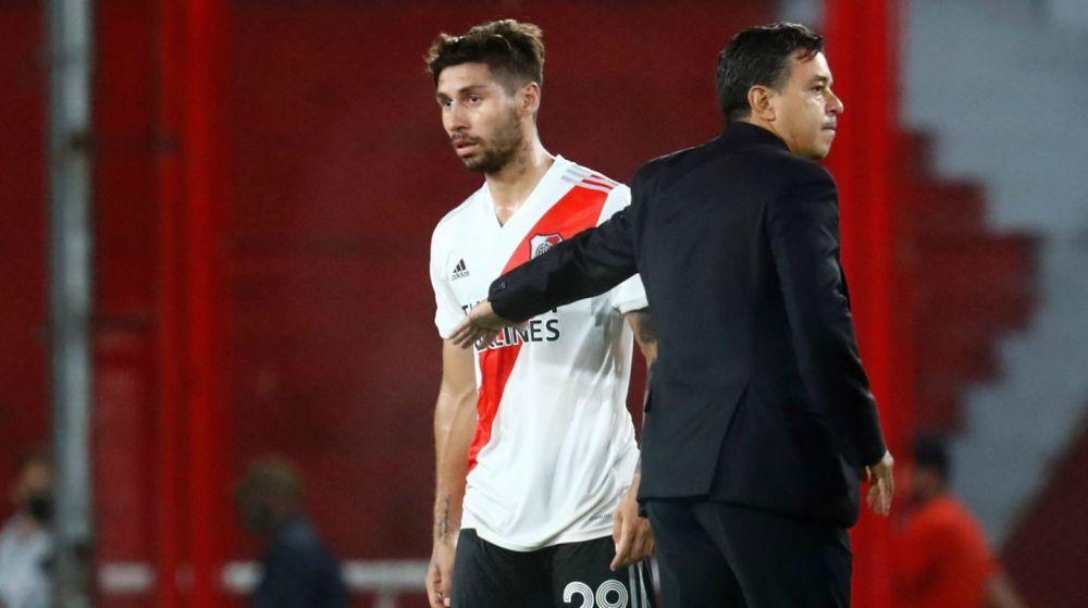 River: el posible éxodo que inquieta a Marcelo Gallardo