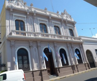 foto: Tassano anunció la fecha de pago del plus de enero para municipales