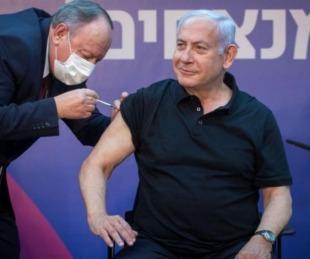 foto: Covid: Israel vacunó a un cuarto de su población en solo 25 días