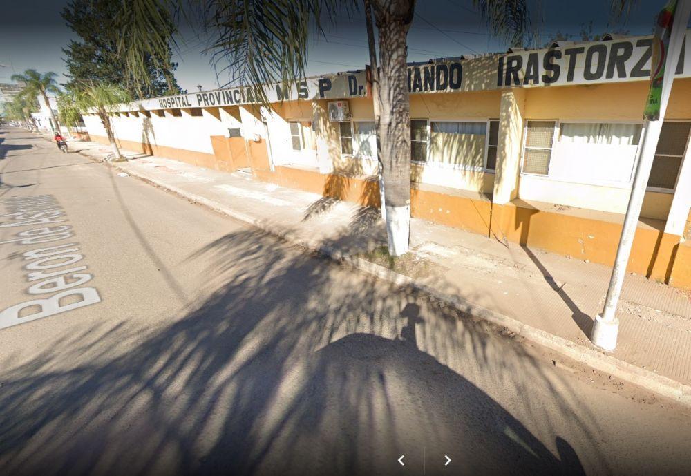 Salud Pública habilitó turnos web en el Hospital de Curuzú Cuatiá