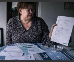foto: Fue declarada muerta y hace tres años intenta demostrar que está viva
