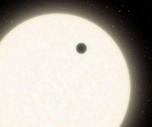 foto: La NASA confirmó el descubrimiento de un nuevo planeta